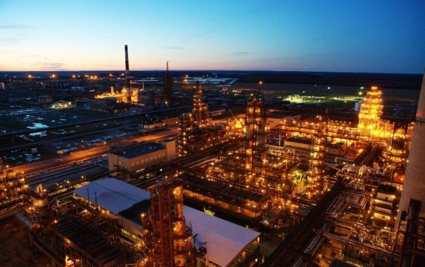 Sektoriaus įmonės - Prekyba naftos produktais